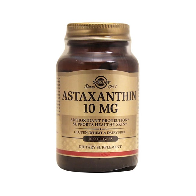 Solgar Astaxanthin