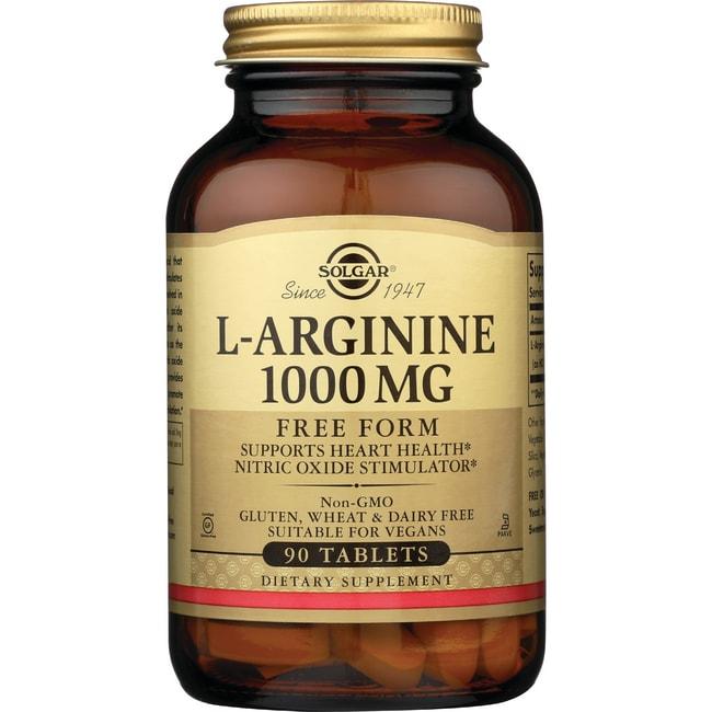 SolgarL-Arginine