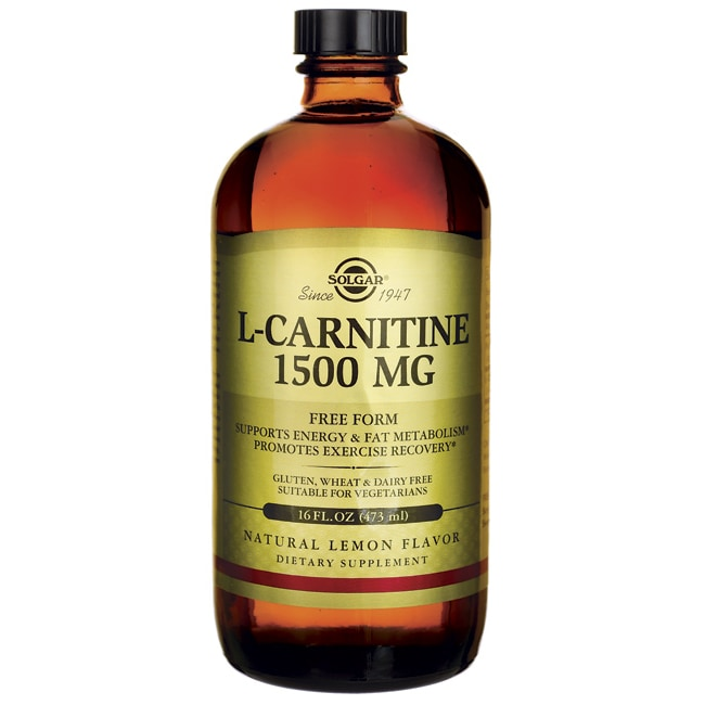 l-carnitine and weight loss pdf