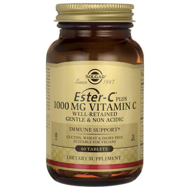 SolgarEster-C Plus Vitamin C
