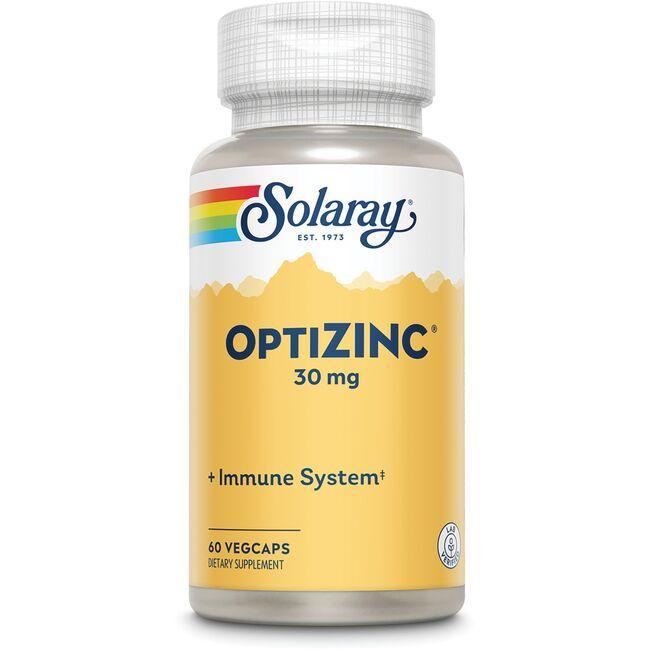 SolarayOptiZinc