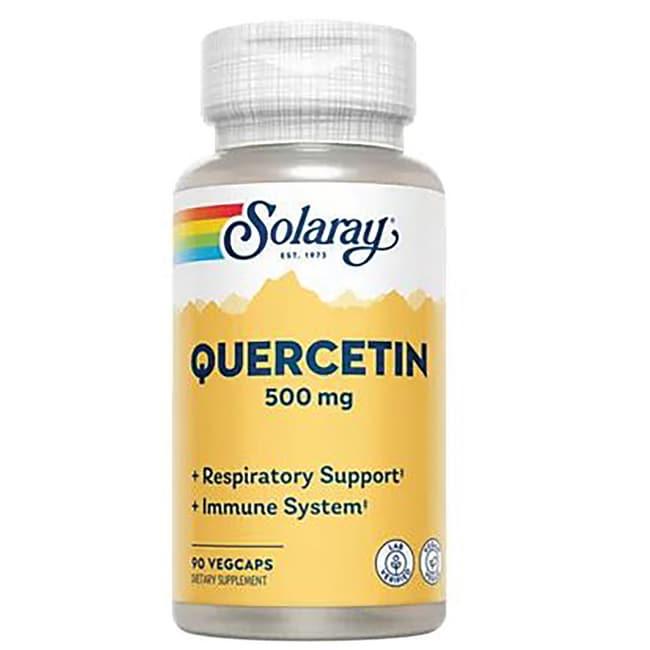 SolarayQuercetin (Non Citrus)