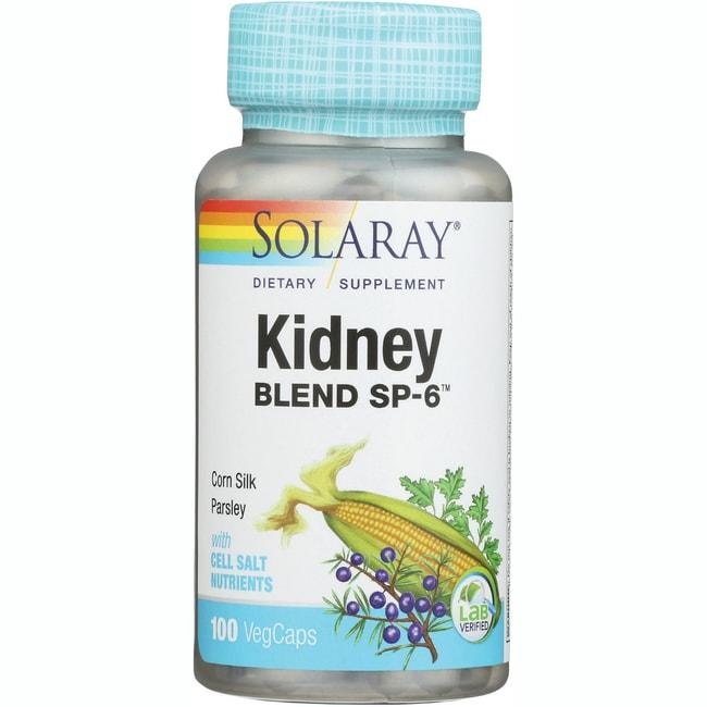 SolarayKidney Blend SP-6