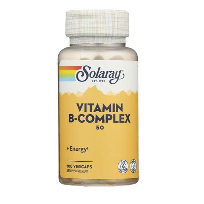SolarayB-Complex 50