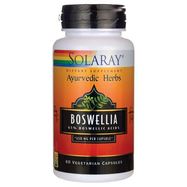 Solaray Boswellia