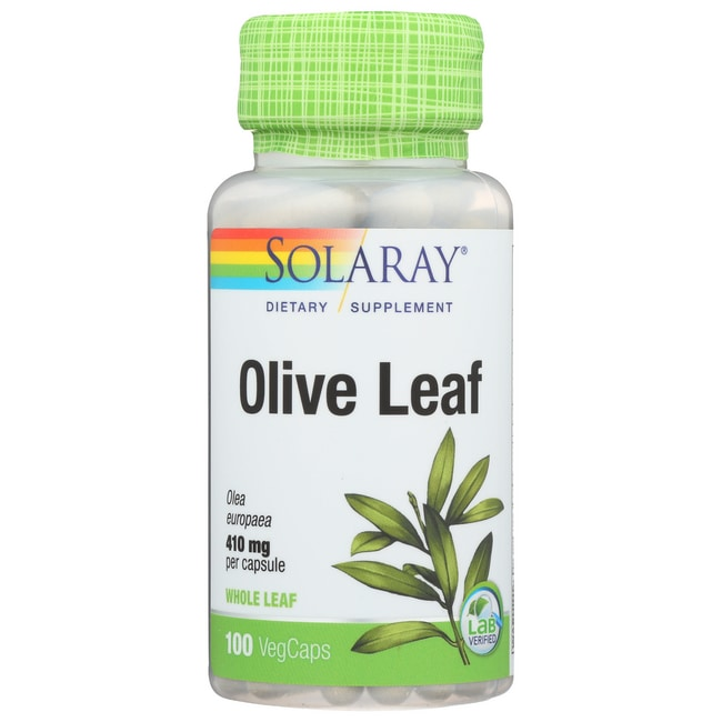 SolarayOlive Leaf