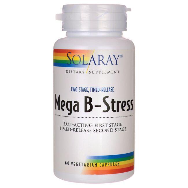 SolarayMega B-Stress Two-Stage