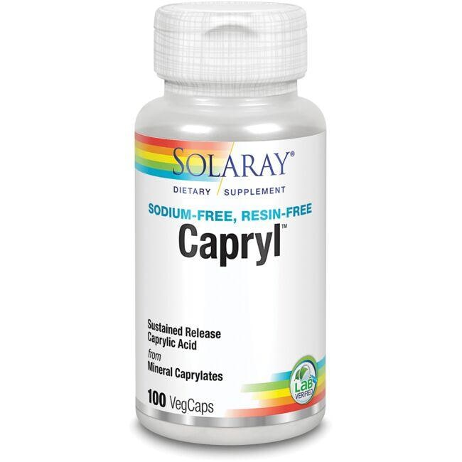 SolarayCapryl