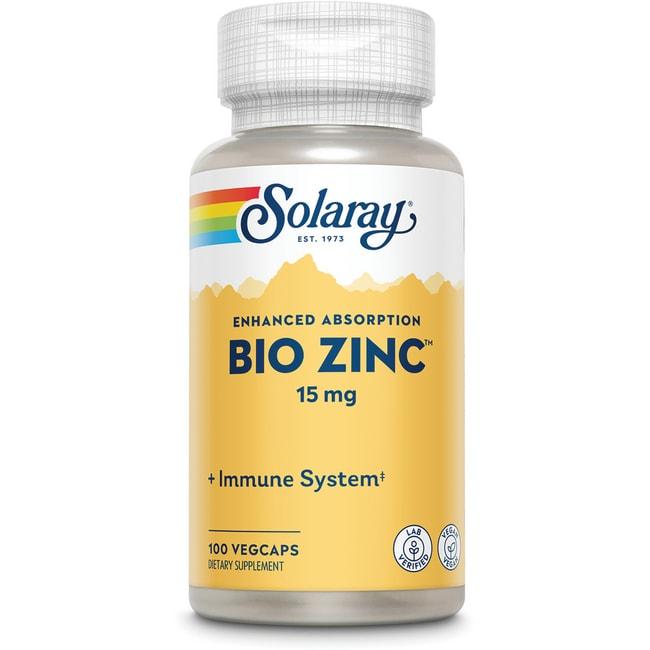 SolarayBio Zinc