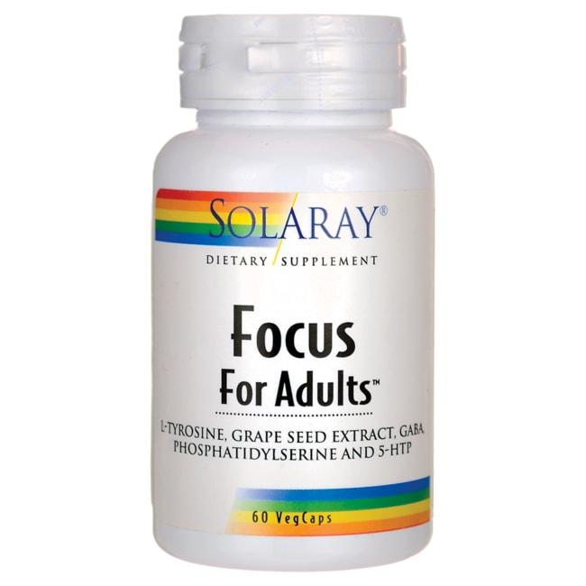 SolarayFocus for Adults