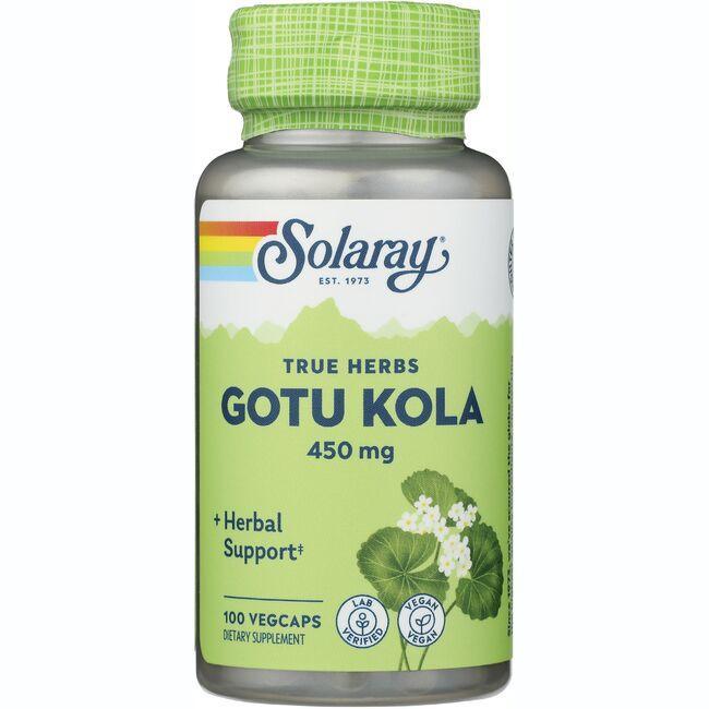 SolarayGotu Kola