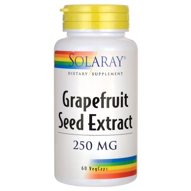 SolarayGrapefruit Seed Extract