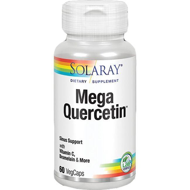 SolarayMega Quercetin
