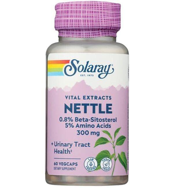 SolarayNettle Root Extract