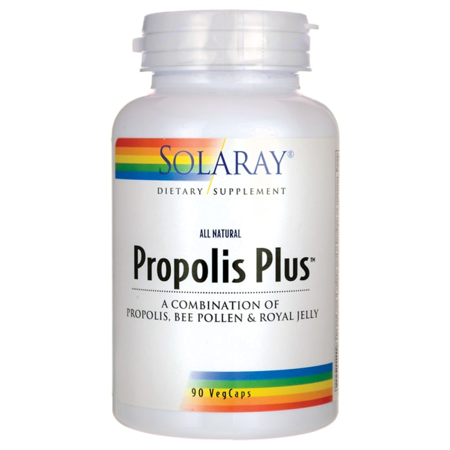 SolarayPropolis Plus