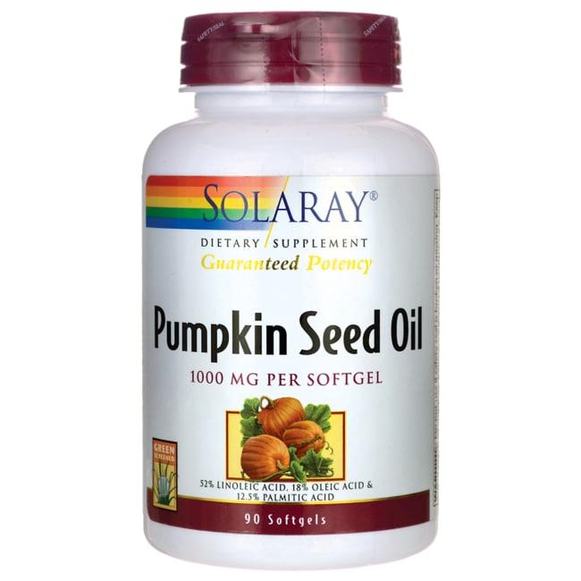 SolarayPumpkin Seed Oil