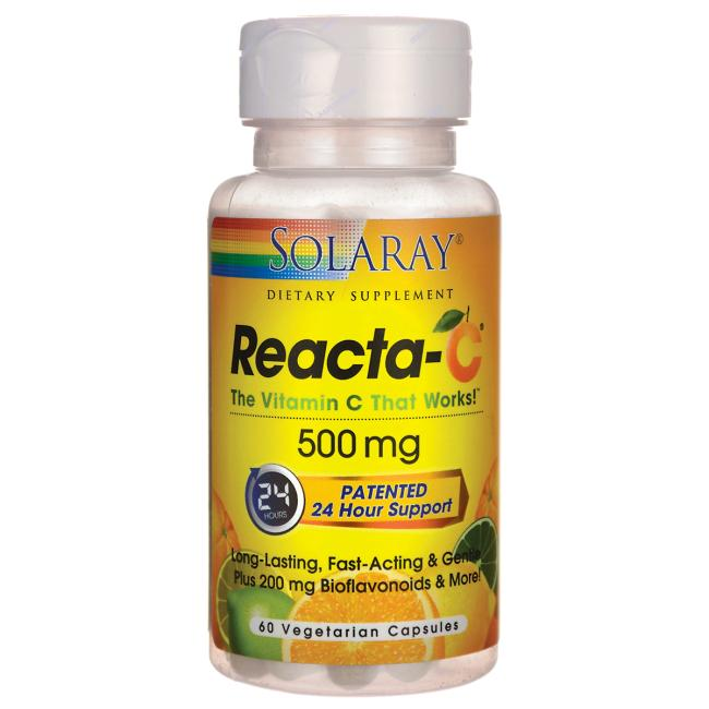 SolarayReacta-C