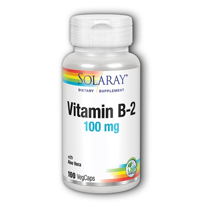 SolarayVitamin B-2