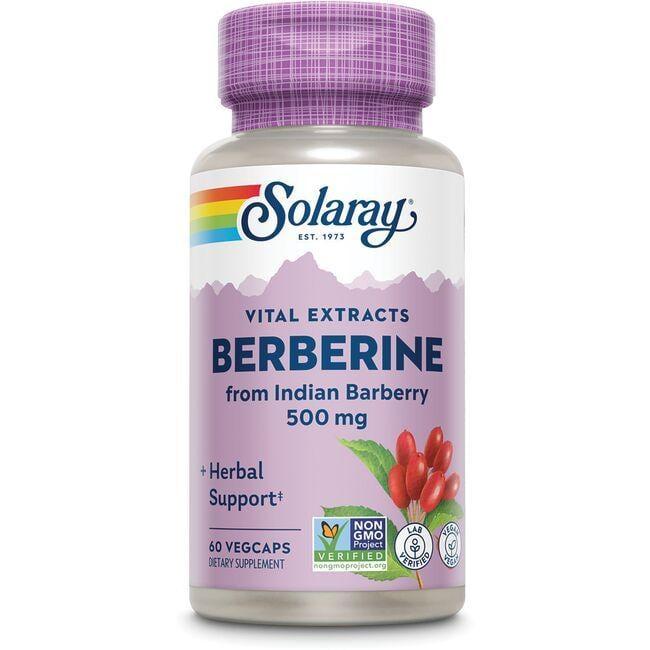 SolarayBerberine