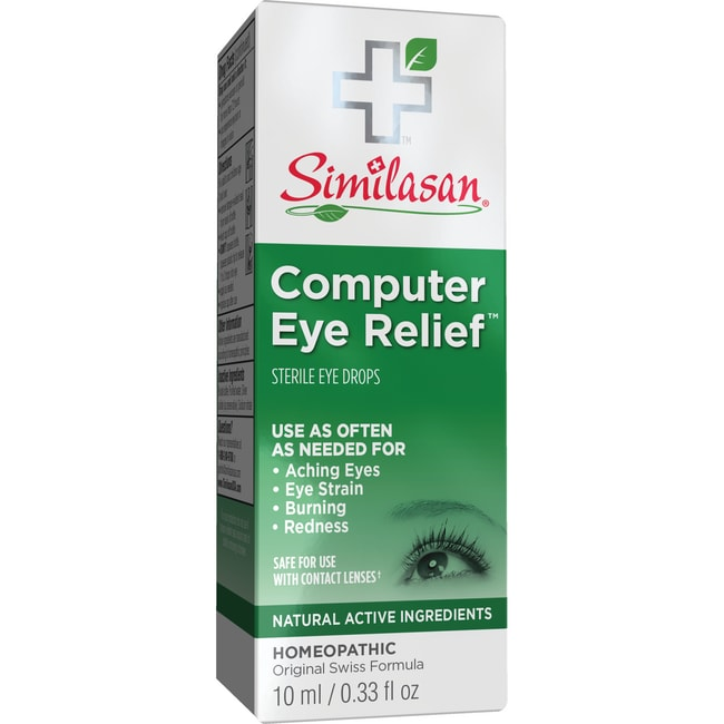 Similasan side effects