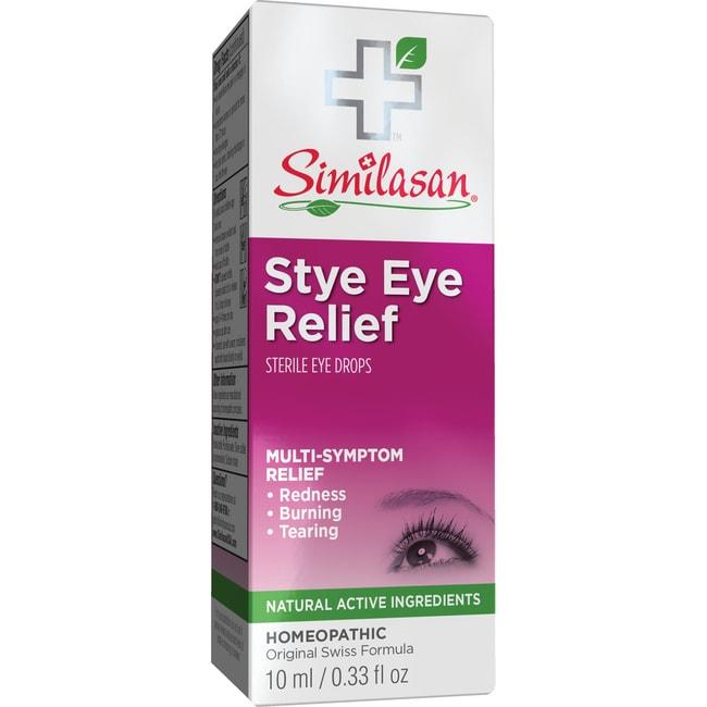 Similasan Stye Eye Relief