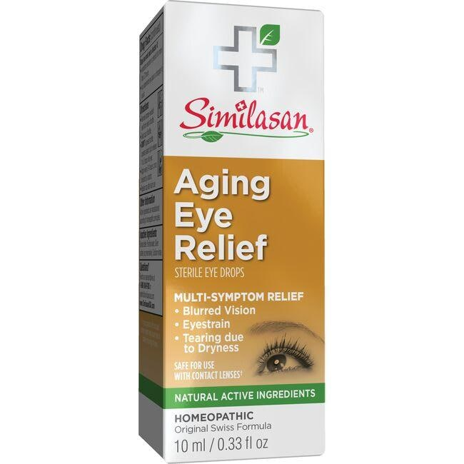 SimilasanAging Eye Relief