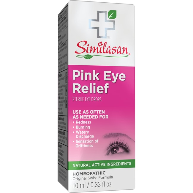 SimilasanIrritated Eye Relief