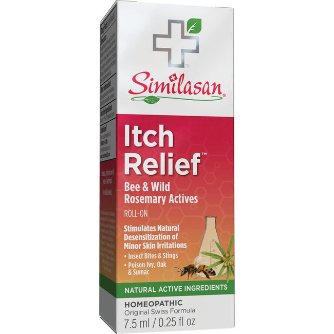 SimilasanItch Relief Roll-On