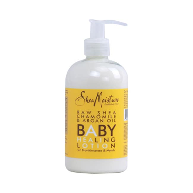 SheaMoistureBaby Healing Lotion