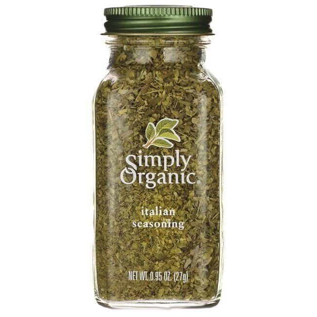 Simply OrganicItalian Seasoning