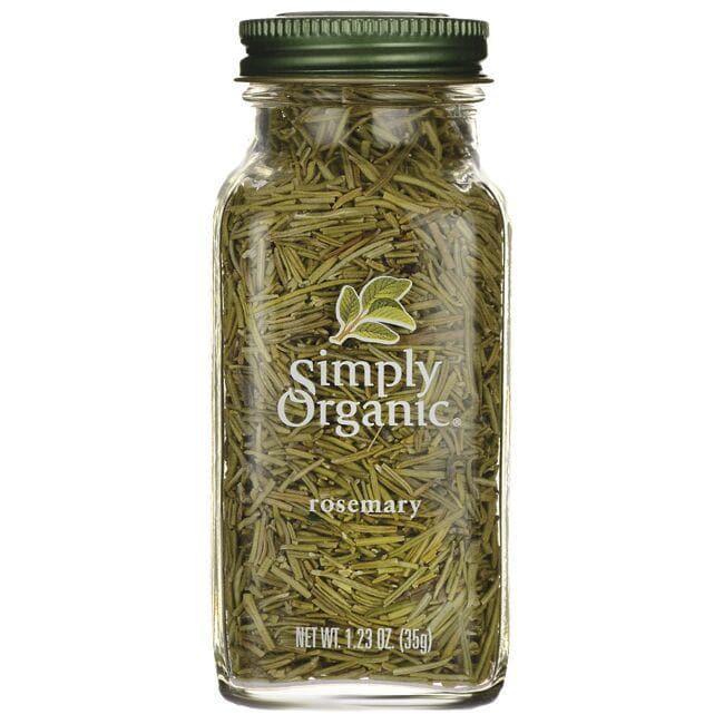Simply OrganicRosemary