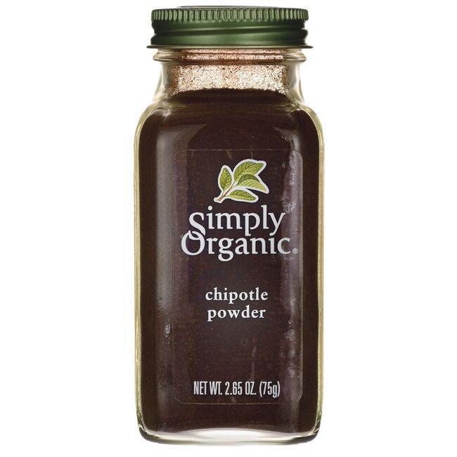 Simply OrganicChipotle Powder