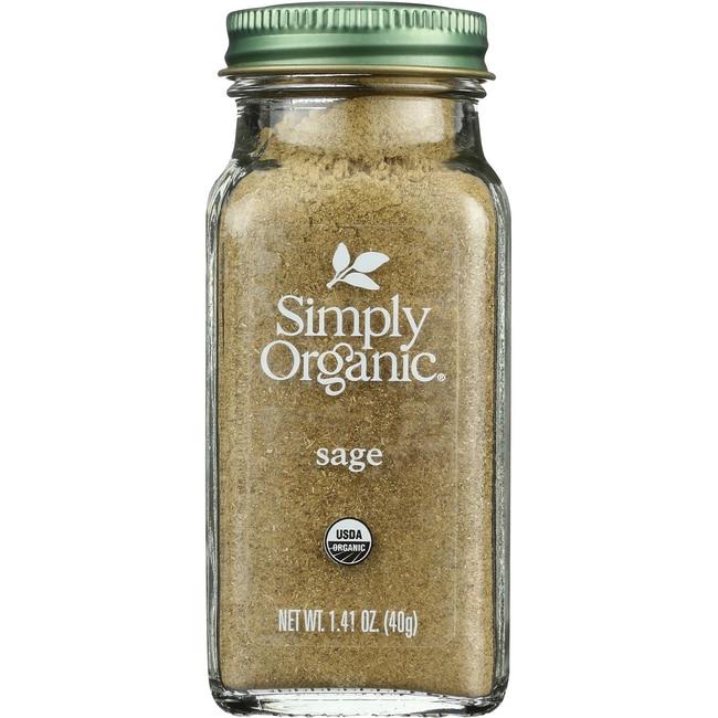 Simply OrganicSage
