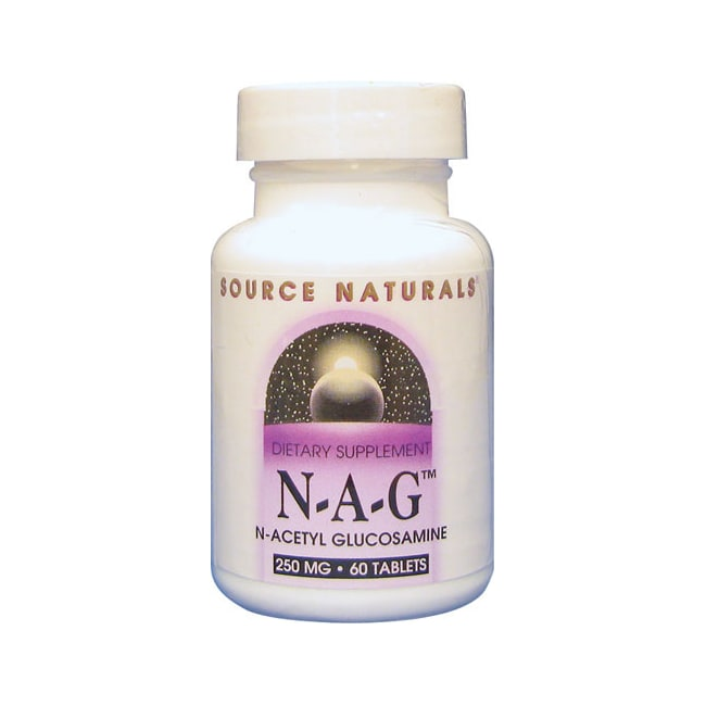 Source NaturalsN-Acetyl Glucosamine