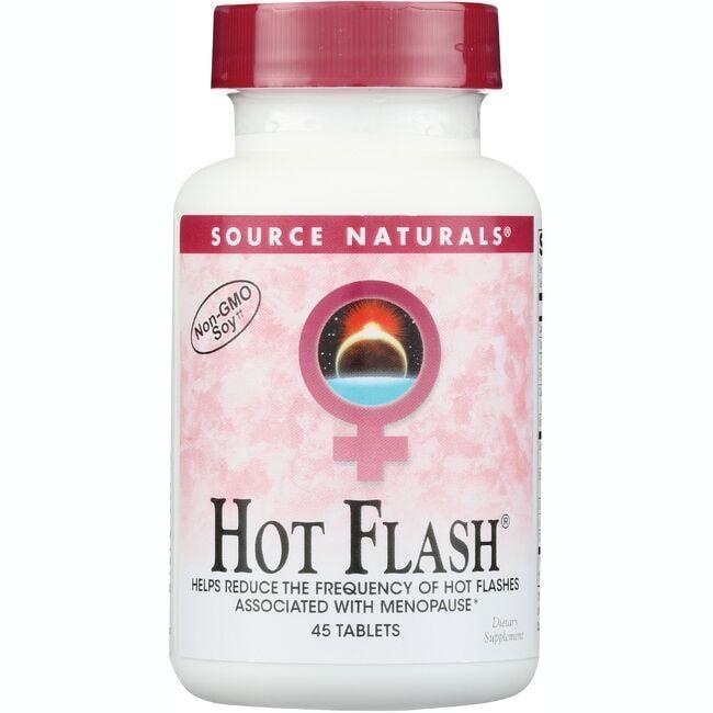 Source NaturalsEternal Woman Hot Flash