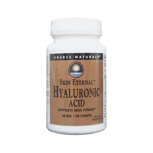 Source NaturalsSkin Eternal Hyaluronic Acid