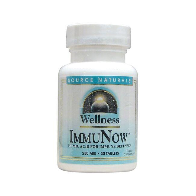 Source Naturals Wellness ImmuNow