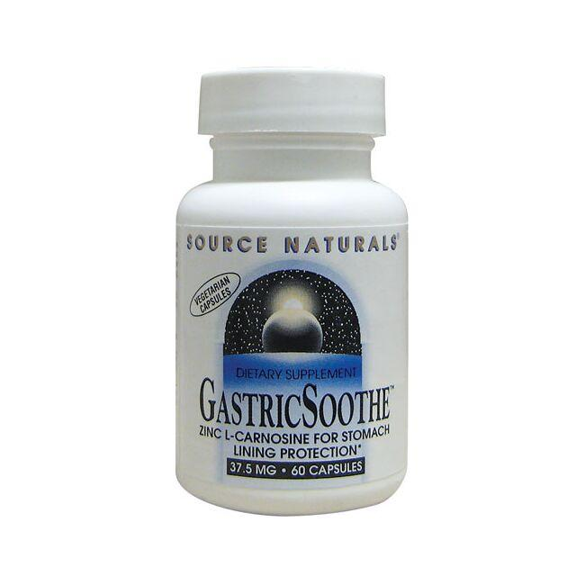 Source NaturalsGastricSoothe Zinc L-Carnosine