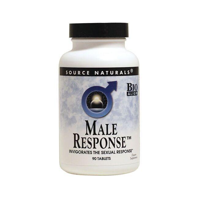 Source NaturalsMale Response