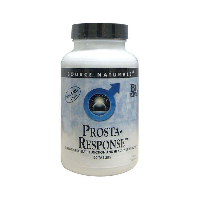 Source NaturalsProsta-Response