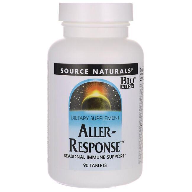 Source NaturalsAller-Response