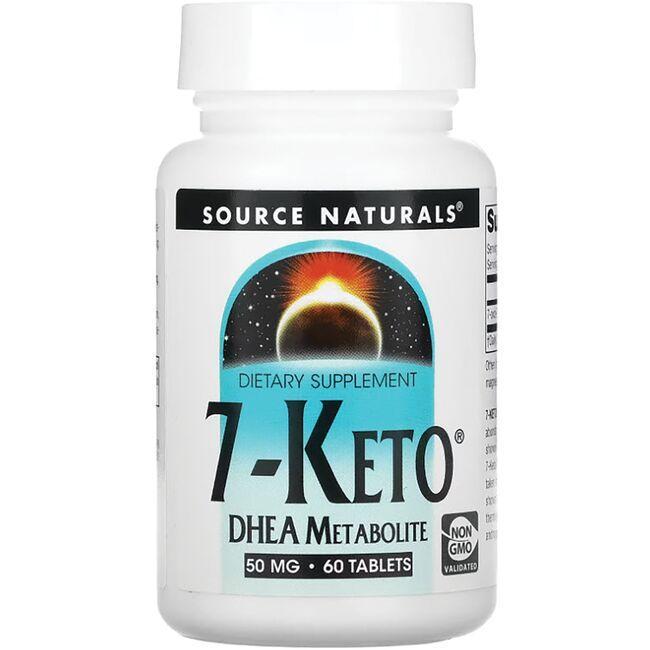 Source Naturals7-Keto