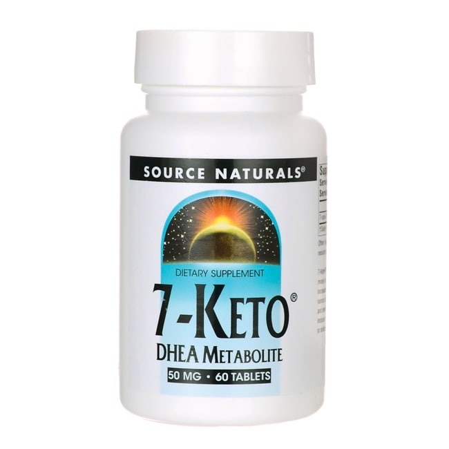Source Naturals 7-Keto