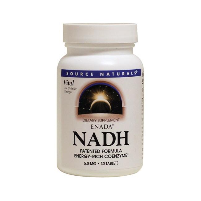 Source NaturalsENADA NADH