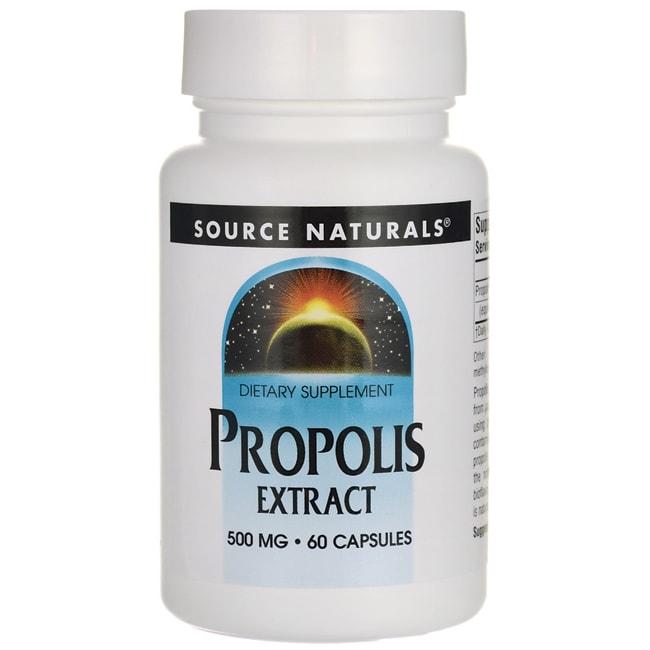 Source Naturals Propolis Extract