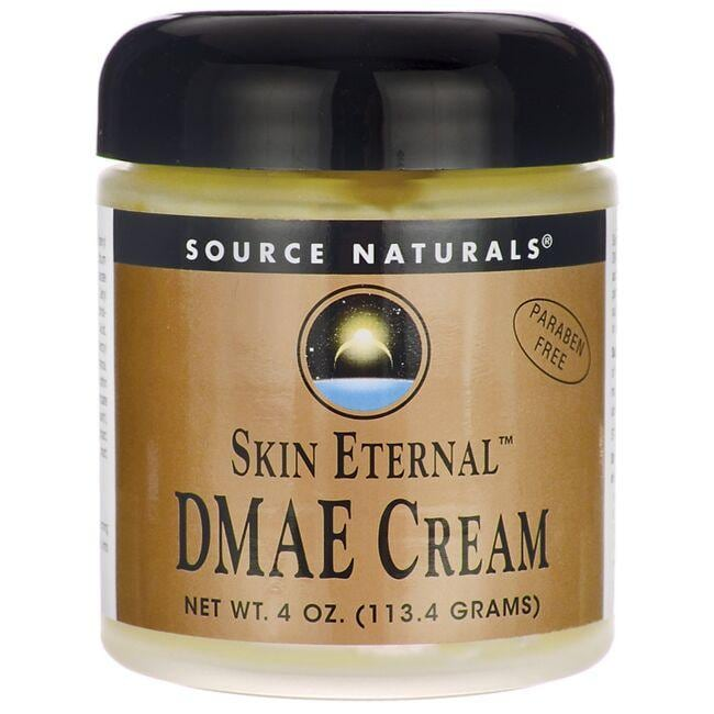 Source NaturalsSkin Eternal DMAE Cream
