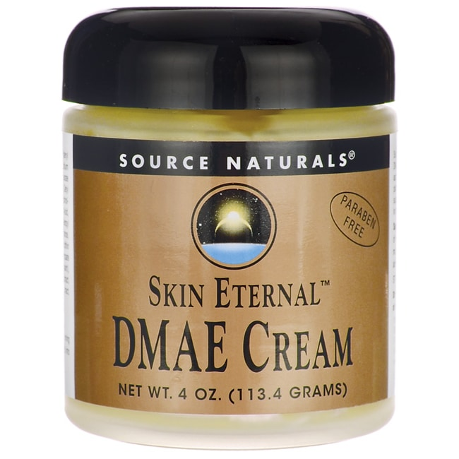 What is dmae cream