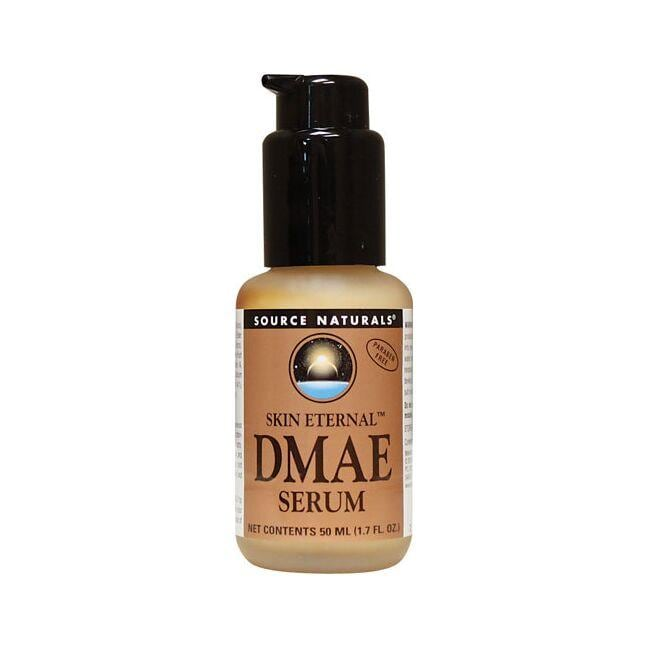 Source NaturalsSkin Eternal DMAE Serum