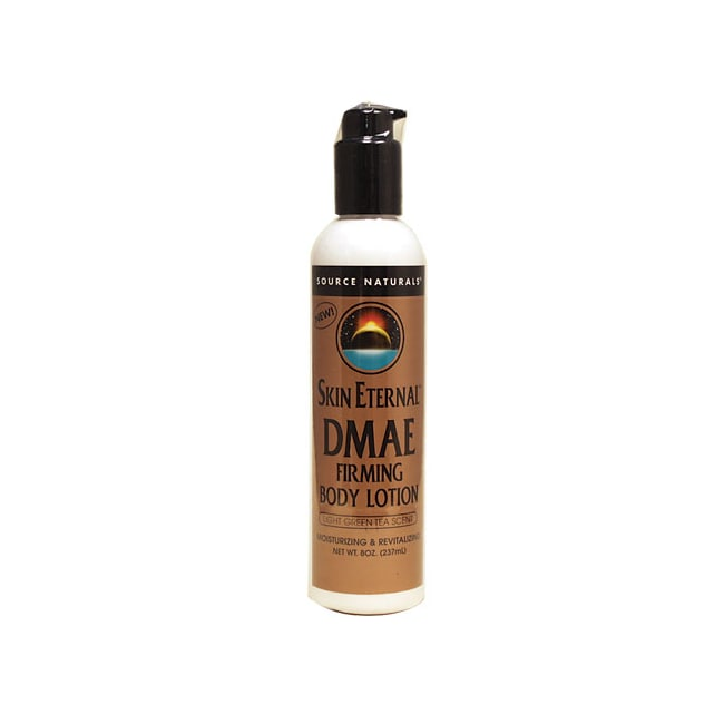 Source NaturalsSkin Eternal DMAE Firming Body Lotion