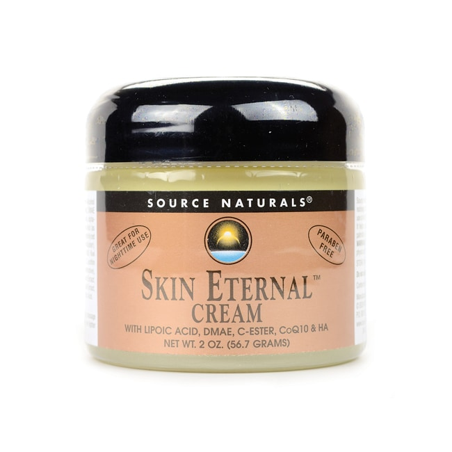 Source NaturalsSkin Eternal Cream